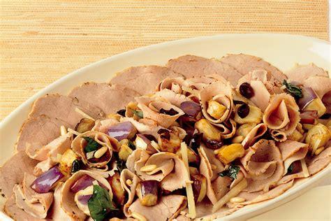 ricette cucina magatello di vitello ricetta arrosto freddo di magatello la cucina italiana