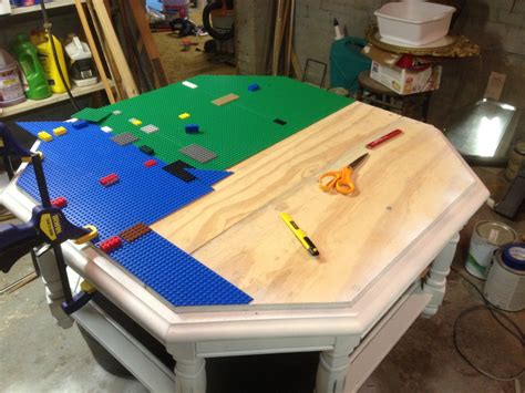 lego table top diy 50 diys to build a lego table guide patterns