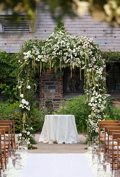 spring garden wedding inspiration pretty happy love