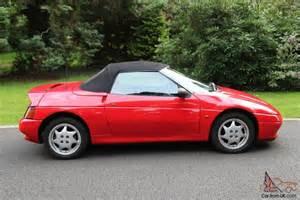 1991 Lotus Elan M100 1991 Lotus Elan M100