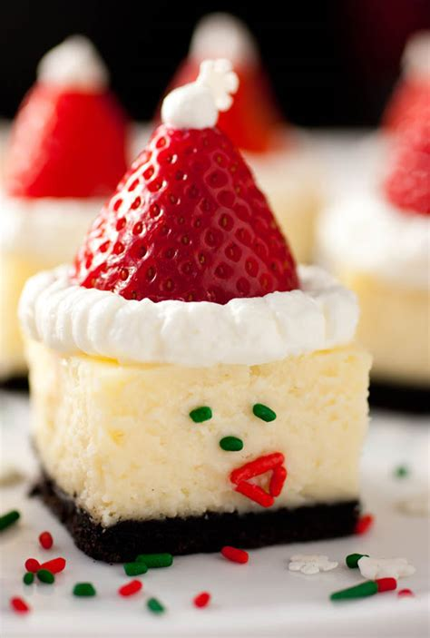 cute christmas desserts 40 oh so cute christmas treats and desserts random talks