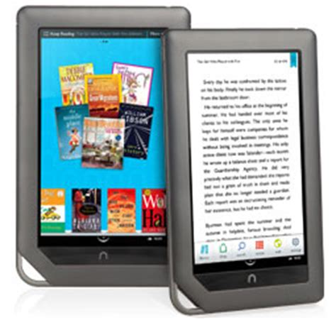 how to root a nook color to transform it into an android