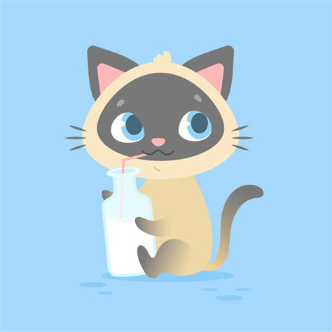 Creating Ebooks by How To Create A Cute Cartoon Kitten In Adobe Illustrator