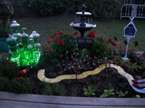 Emerald City Garden by Wizard Of Oz Garden Wizard Of Oz