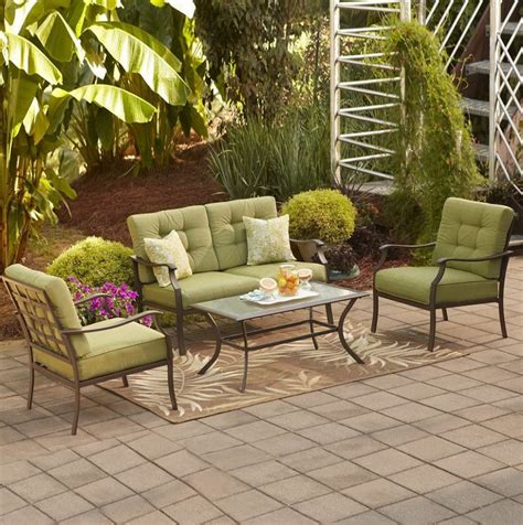 Lowes Patio Furniture Sets by Furniture Patio Furniture Lowes Clearance Home Design