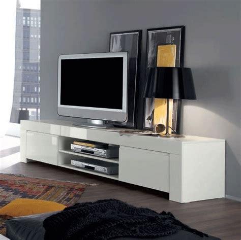 mobile tv soggiorno mobile soggiorno porta tv amalfi grande bianco laccato