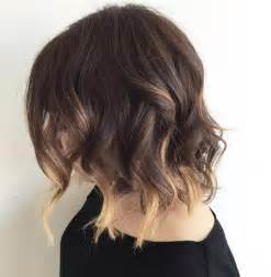 textured shoulder length hair hairstyles light highlights in brown hair for textured
