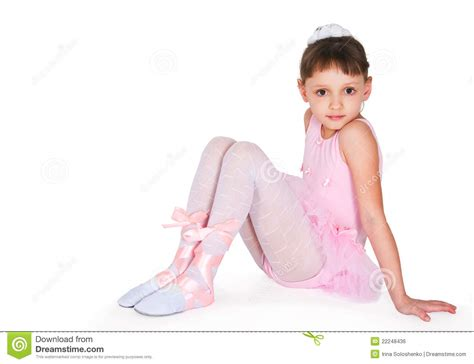 small tiny little ballerina royalty free stock image image 22248436