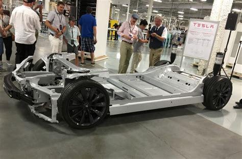 Tesla Gigafactory Nevada Germany Vs Vw Bmw S Self Driving Plan Tesla Gigafactory