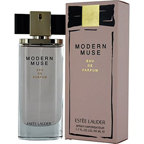 Parfum Muse estee lauder modern muse eau de parfum spray 1 7 ounce
