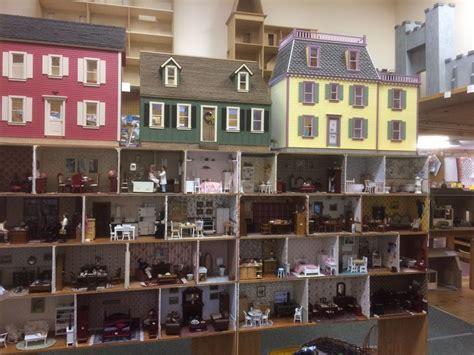 miniature dollhouses doll house supplies earth tree