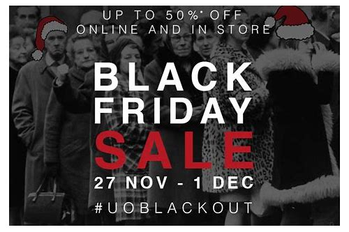 best black friday deals urban outfitters