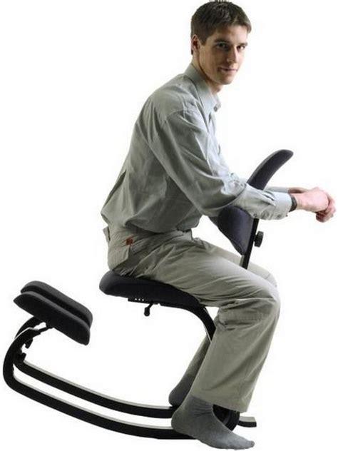 52 Best Ergonomic Images On Pinterest Chairs Kneeling Kneeling Chair Vs Standing Desk
