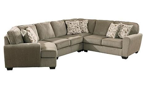 Patina Sectional by Patola Park Patina Sectional For The Home