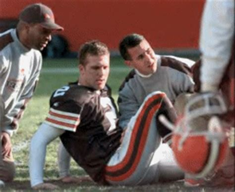 what happened to tim couch browns online