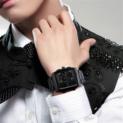 Dijual Skmei Jam Tangan Sporty Digital Analog Pria Ad1092 Js 07i Bar skmei jam tangan analog digital sporty pria 1274 black