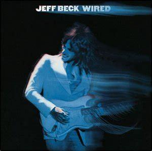 wired (jeff beck album) wikipedia