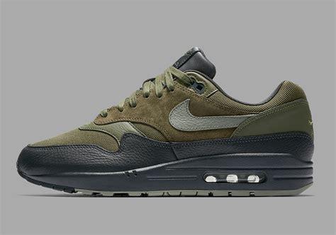 Nike Airmax One New Termurah 2 nike air max 1 stucco 875844 201 sneakernews