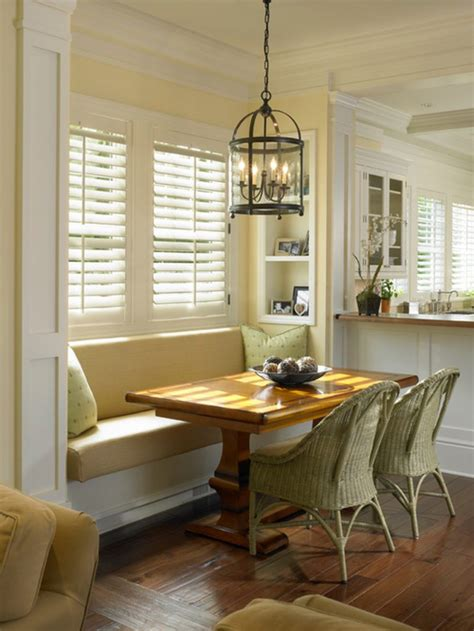 kitchen nook lighting breakfast nook lighting ideas kitchen decorating white