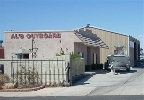 mercury boat mechanic near me al s outboard inboard service boat repair lake havasu