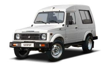 review maruti gypsy king | 2017, 2018, 2019 ford price