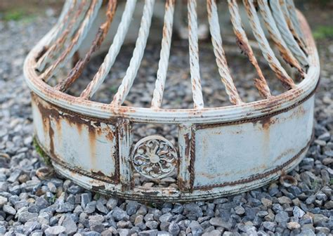 antique garden swing antiques atlas antique garden swing bench vintage french