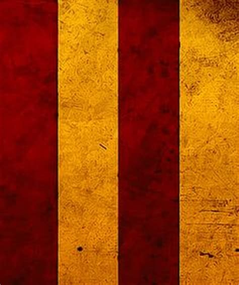 Hogwarts House Colors by Harry Potter Gryffindor On Harry Potter