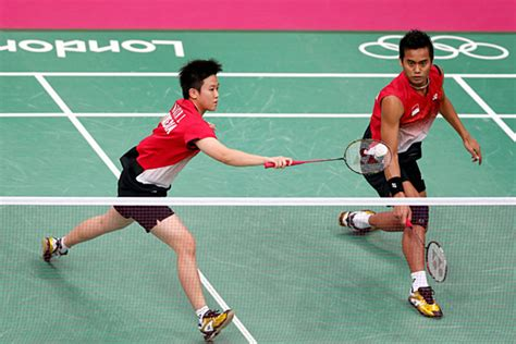 olympics why it s bye bye birdie for badminton in indonesia csmonitor