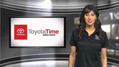 Who Is The In The New Toyota Commercials Who Is The Toyota Commercial