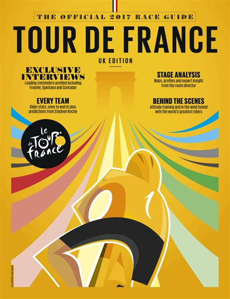 france le guide 9782067223769 official 2017 tour de france race guide sler by immediate media co magazines issuu