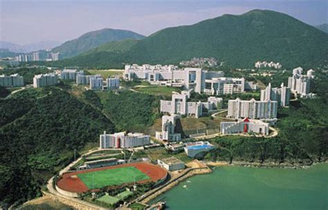 Mba Hong Kong Of Science And Technology by Hong Kong Of Science Technology Robert H