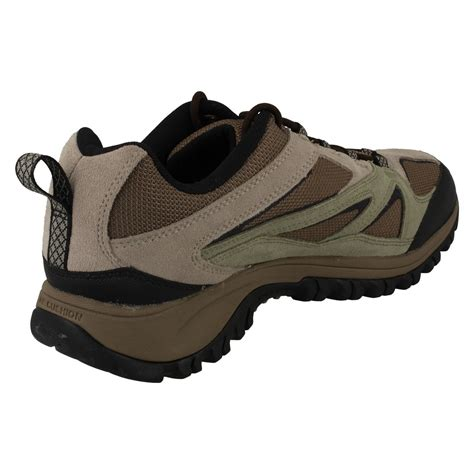 mens merrell casual walking shoes bluff