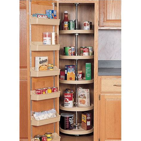 lazy susan organizer for kitchen cabinets pinterest the world s catalog of ideas