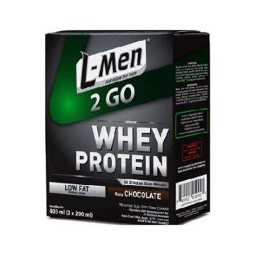 L Hi Protein Jual L Hi Protein 2 Go Isi 24 Tetrapack 400 Ml