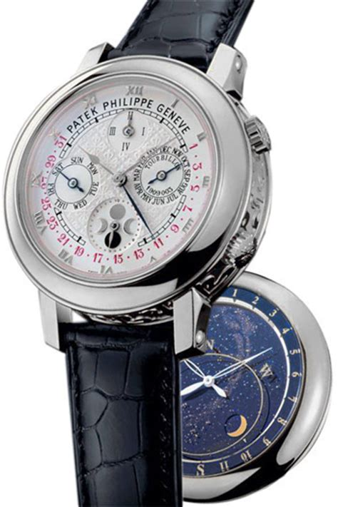 the most expensive watches