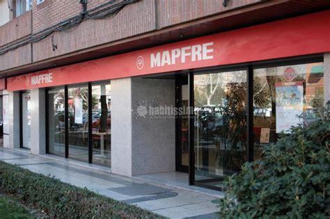 oficinas mapfre oficinas mapfre ideas arquitectos