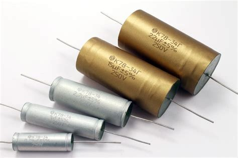 elna metalized polypropylene capacitors russian capacitor review 28 images lot of 4 4x 1uf 400v russian k40y 9 paper in capacitors