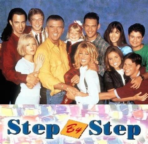 Step By Step Tv Show | the 6 90s tv show reunions that need to happen thought