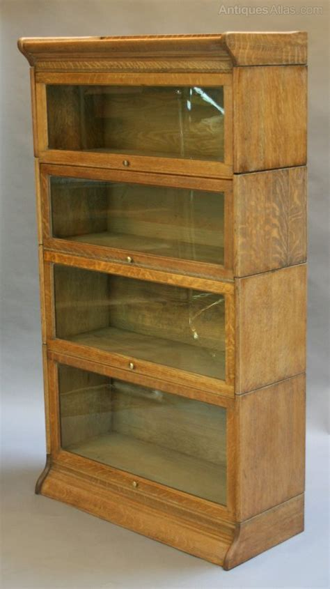 gunn sectional bookcase stacking sectional bookcase attributed to gunn antiques
