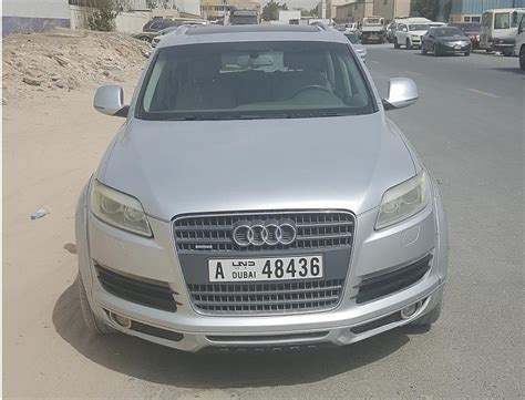 Audi Q7 Build by Audi Q7 Restoration Build Projectwn Audiworld Forums