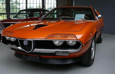 Auto storiche: Alfa Romeo Montreal   Giornale Motori