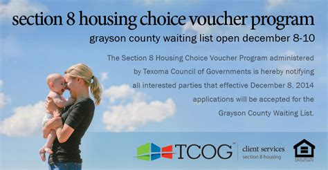 Orlando Section 8 Waiting List by New Section Housing Choice Voucher Waiting Lists Wisata