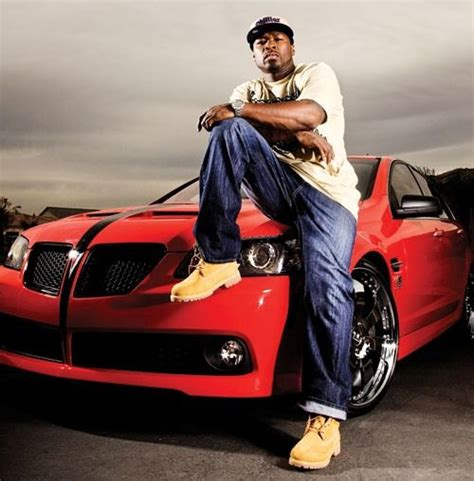 Fashion Boy Cars 50 cent the car hes sitting on sh t check out hip hop beats http kiddyno