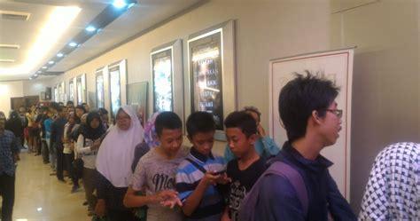 film bioskop indonesia bulan desember 2015 akhir tahun 2015 film indonesia jadi raja di bioskop