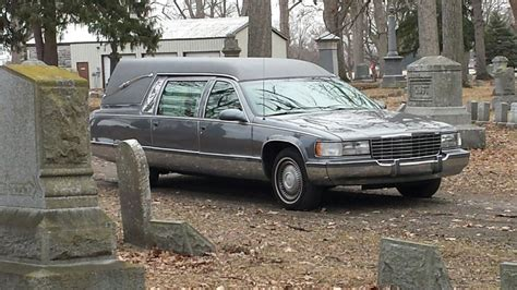 how does cars work 1996 buick hearse electronic valve timing 1996 cadillac fleetwood corvette powered hearse for sale