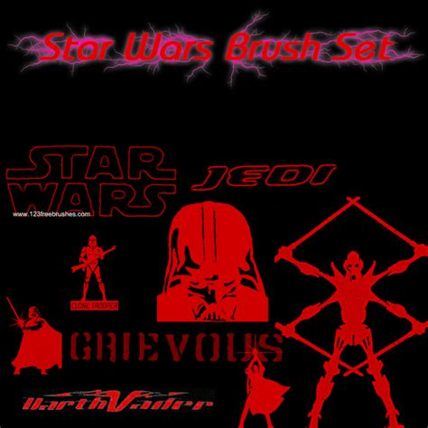 pattern photoshop war star wars photoshop patterns brushes 123freebrushes