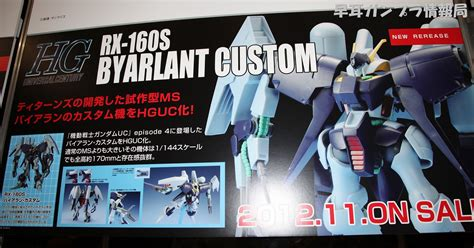 Wallpaper Custom Promo 27 gundam hguc 1 144 byarlant custom promo images on