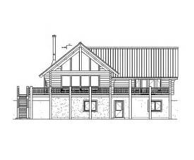 Chalet Style Floor Plans Chalet Style Homes Chalet Log Home Floor Plans Chalet Log