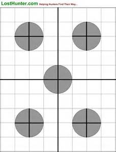 Free hunting targets download hunting and shooting targets here