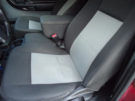 ford ranger bench seat cover ford ranger 60 40 seat covers velcromag